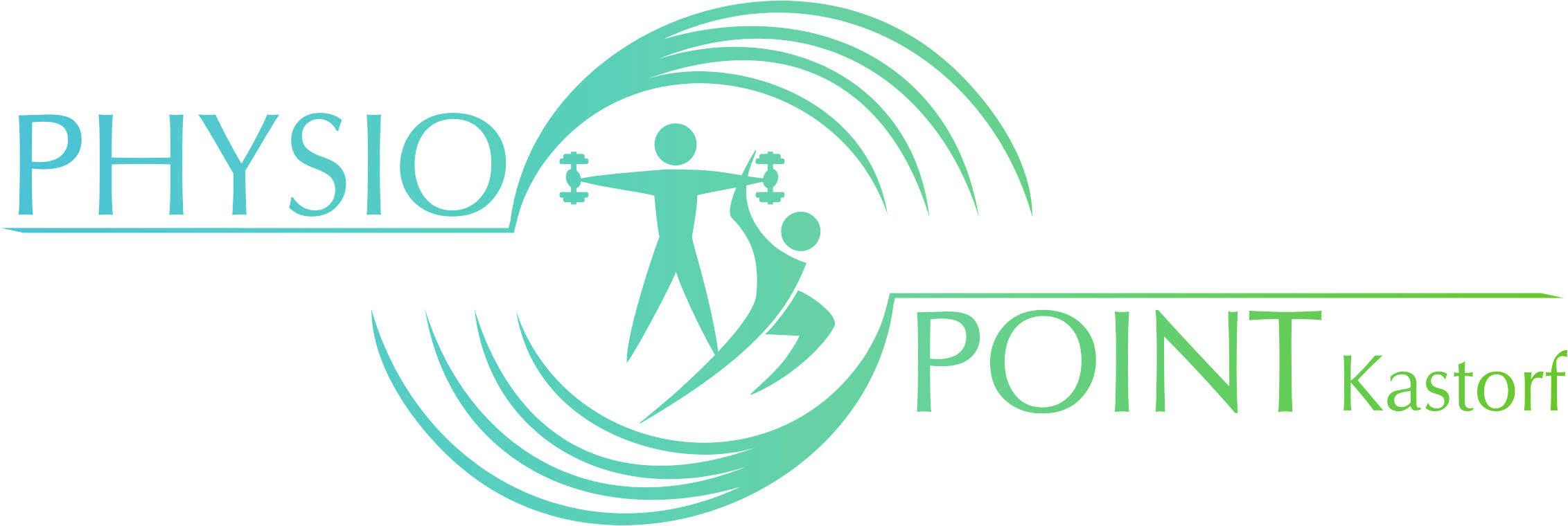 PhysioPoint-Kastorf Logo